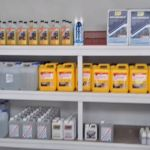Damp Proofing & Insecticide Products