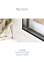 EGBS Home Ventilation Solutions Brochure